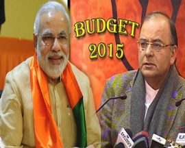2016 Budget of Modi government: Pro-corporate, Regressive and Reactionary