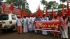 Kerala: Revolutionary Greetings to the Land Struggle March