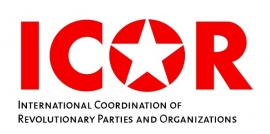 ICOR RESOLUTION CONCERNING THE EUROPEAN UNION'S FURTHER DEVELOPMENT TO THE RIGHT IN REFUGEE AND MIGRATION POLICY