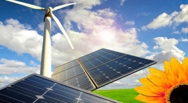 Sri Lanka to Achieve 100% Renewable Energy by 2050