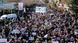 ICOR:  SOLIDARITY WITH THE UPRISING OF IRANIAN PEOPLE