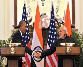 Modi's Move for Closer Indo-US Relations: Claiming Patriotism and Betraying National Interests
