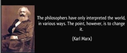 Perspective of Marxism As a Guide to Revolutionary Praxis in 21st Century - KN Ramachandran