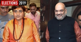 WHAT DOES PRAGYA'S CANDIDATURE MEAN?