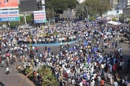 18TH MARCH OBSERVED AS DAY OF PROTEST IN SUPPORT OF MARUTI WORKERS