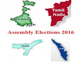 Results of State Assembly Elections