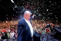 LEFTIST VICTORY IN MEXICO IS A REBUFF TO IMPERIALISTS AND THEIR LACKEYS