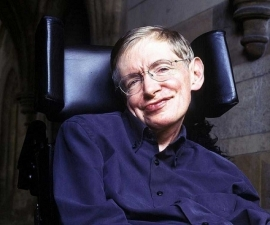 CPI(ML)RED STAR EXTENDS TRIBUTE AND HEARTFELT CONDOLENCES AT DEMISE OF STEPHEN HAWKING