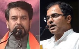 MANUFACTURING HATE AND VIOLENCE: ANURAG THAKUR'S 'SHOOT THE TRAITORS'  - RAM PUNIYANI
