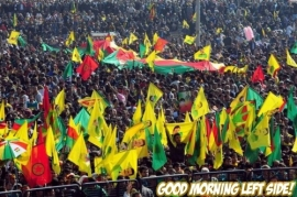 Solidarity Pact of ICOR with the Kurdish Liberation Struggle