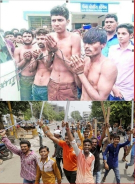 Gujarat: Dalit Atrocities and Resistance