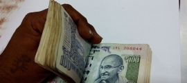 "CHINA PRINTS INDIAN CURRENCY AS ""MAKE IN INDIA"" GIVES WAY TO ""MADE IN CHINA""?"