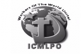 REPORT ON CONFERENCE OF THE ICMLPO