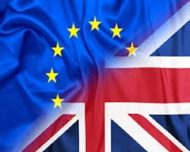 Brexit and Impending Collapse of European Union