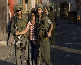 Zionist–US Aggression against Palestinian People