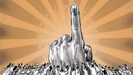 On EVM and Electoral Reforms