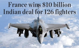Rafale deal: Mortgaging the Country Yet Again