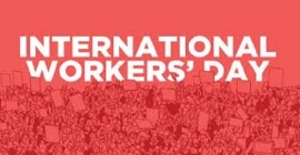 CPI(ML) RED STAR'S MAY DAY CALL