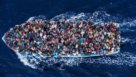 UN Agency Reports 65 Million People are Refugees Wold-Wide