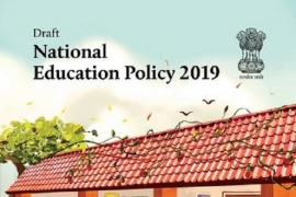 Draft New Education Policy-2019:  Saffron Agenda of Deconstructing Education to make it more Commercial and Elite-oriented