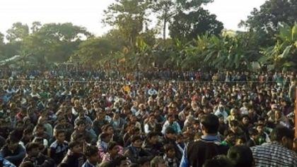 WSS Team Demands Bengal Government to Initiate Dialogue and Take Action