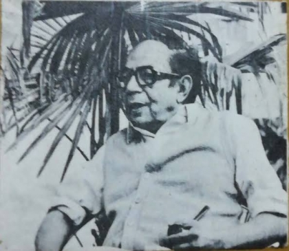 A TRIBUTE TO COMRADE DEBIPRASAD CHATTAPADHAYYA: FURTHER STUDIES ON INDIAN MATERIALISM - CHAPTER II- Sankar