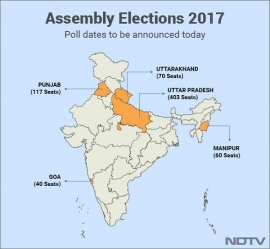 It was the Anti-Incumbency Factor which Determined Results of the Assembly Elections.