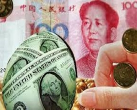Chinese Double Devaluation Threatens Currency Wars