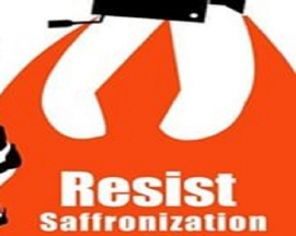 "Observe 6th December as ""Anti- Saffronisation Day"""
