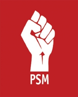 GREETINGS TO THE 20TH ANNUAL NATIONAL CONGRESS OF THE PSM