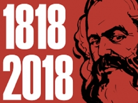 ICOR RESOLUTION :  ON THE 200TH ANNIVERSARY OF BIRTH OF KARL MARX