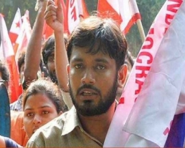 Condemn the Arrest of JNUSU President and State Terror in JNU Campus - CPI (ML)