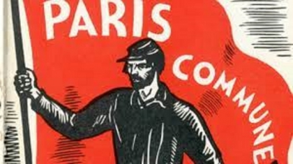 150th Year of Paris Commune, taking the lessons of first workers' state to the masses