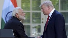 "Modi falls in to the Trap of US Post-truth ""Debt-diplomacy"" Campaign - P J James"