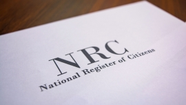 Repeal National Registration of Citizenship! Withdraw Citizenship (Amendments) Bill!