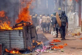 COMMUNAL RIOTS 2019: COMMUNAL DISCOURSE RAGING ON IN INDIA - IRFAN ENGINEER