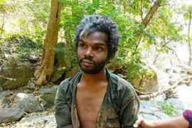 KERALA: INDEFINITE FAST AGAINST  BRUTAL MURDER OF ADIVASI YOUTH MADHU