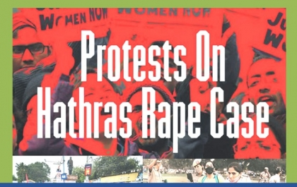 HATHRAS GIRL'S HORRIFIC EXPERIENCE AND  BABRI CASE VERDICT SHOW WHAT HAPPENS UNDER MANUVADI RULE!