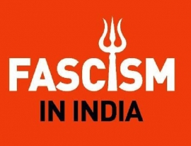 Understanding Fascism Today with Reference to India - P J James