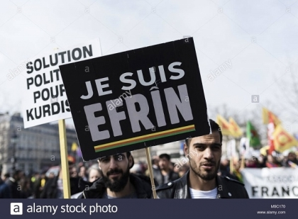 ICOR CALL: PARTICIPATE IN THE WORLDWIDE DAY OF ACTION, 'EFRIN WILL LIVE'