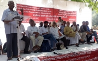 Hundreds March from Mandi House and hold Dharna at Jantar Mantar demanding Repeal of NRC/Assam, Stop NPR, Withdraw CAB