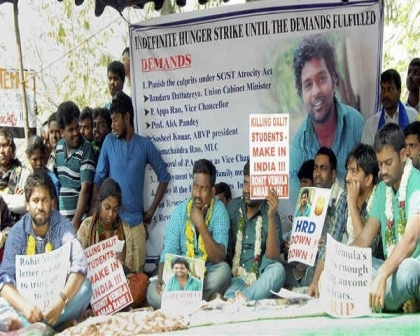 DALIT STUDENT SUICIDES THAT DID NOT MAKE HEADLINES LIKE ROHITH VEMULA - Shahina