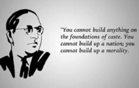 THE MECHANISM OF CASTE - Dr. BR Ambedkar