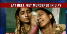 Severely Condemn the Ban on Sale and Slaughter of Cattle - CPI (ML) Red Star