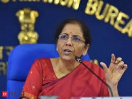 WHY THE SOPS ANNOUNCED BY NIRMALA SEETHARAMAN ARE A FARCE - SANJAY SINGHVI