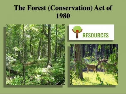 The Forest Rights Act: Political Economy of 'Environmental' Questions - Shankar Gopalkrishnan