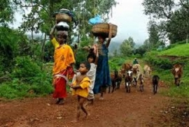 ABM CALLS FOR CAMPAIGN TO PROTECT ADIVASIS' RIGHT TO LAND