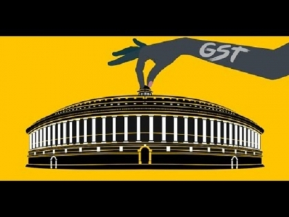 GST Violates Constitution: Pro-GST Arguments Based on Economic Frauds - Prabhat Patnaik