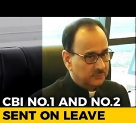 Sacking CBI Director to Scuttle Investigation in to Rafale Scam