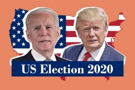 As Biden moves closer to White House, Trump tries to subvert US presidential election results using the Supreme Court